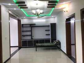 7 Marla Brand new single story house for sale in CBR Phase 1 near PWD