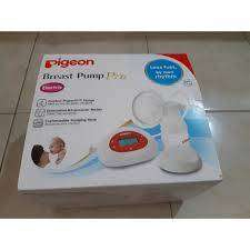 pompa pigeon elektrik