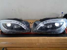 Mercedes ML 350 HEADLIGHT