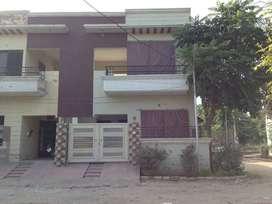 Corner Kothi's first floor On Rent Male Employee