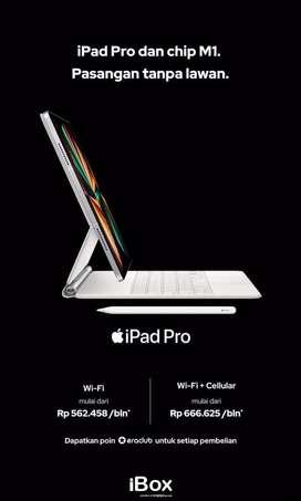 Ipad Pro M1 iBox Trans Studio Mall Bali