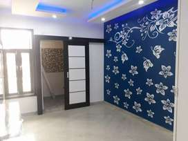 3 Bhk flat new property near by metro in Uttam nagar