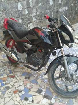 Honda CBZ Xtreme