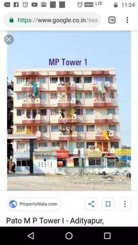 Prime location of Jamshedpur M.P Tower