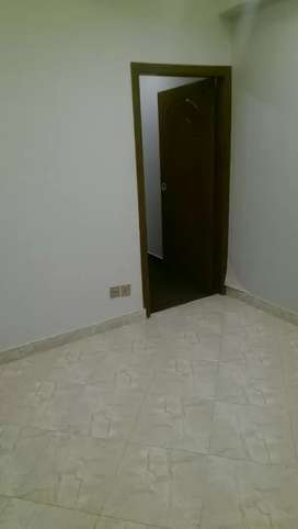 E-11 semi funished spacious 1 bed apartment