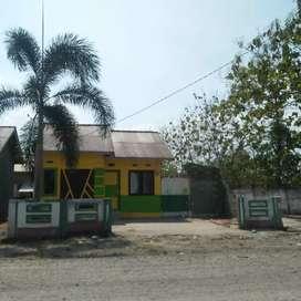 Dijual Rumah Cash atau Kredit