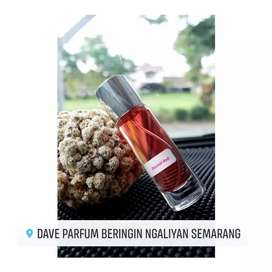 PARFUM REFILL  IMPORT  DUNHIL RED