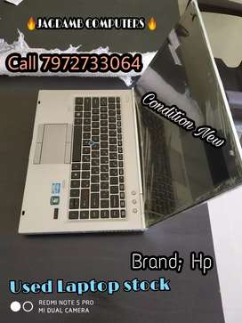 LAPTOP STOCK ~ CORE I5 ~ BRAND HP ~ QUALITY A+++