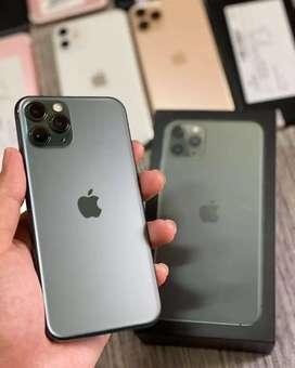 Iphone 11 Pro 64Gb Storage