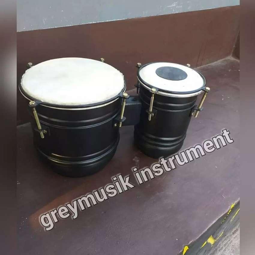 Ketipung greymusic seri 573 0