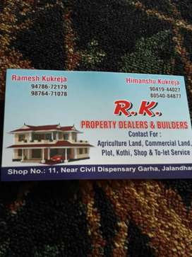 Independent newly built Kothi Nd 2 room in Prime location