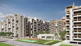 3 BHK Apartment for sale at Rohan Abhilasha at Lohegaon Wagholi road