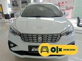 [Mobil Baru] Suzuki Ertiga Murah Harga Promo 2020