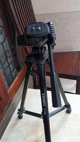 Tripod Kamera Somita ST-3520