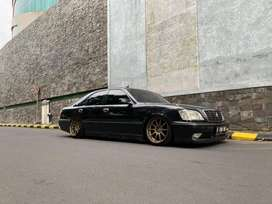 Toyota Crown 2003 Royal Saloon