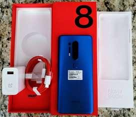Oneplus 8 Pro 256 GB ROM 12 GB RAM
