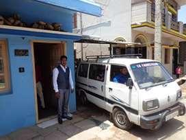 2BHK with car parkingHome for sale in ILAHI/ Adarsh nagar