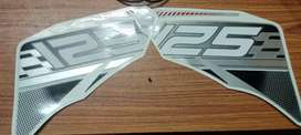 Any ntorque original stickers required please contact