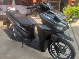 All New Vario 150 CBS ISS 2018. Plat Natar. KM rendah