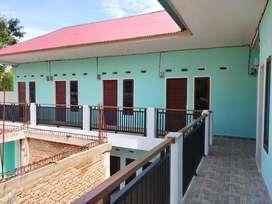 Kost Pria disamping kampus UNES Padang