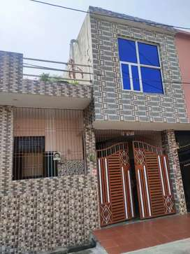 Freehold house in Kuldeep vihar kwarsi bye pass..Newly constructed