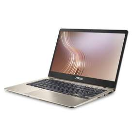 Asus ZenBook 13inch ultraslim laptop with Core i5-7thGen, 8Gb Ram, 256