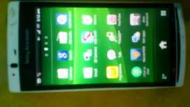 XPERIA LT18i  ARC S from sony ericsson just like new vintage