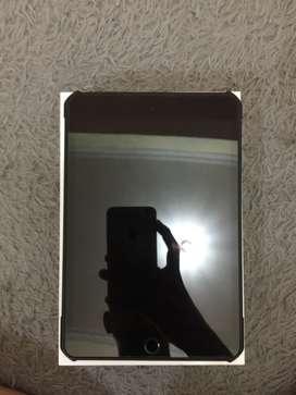 IPAD MINI 5 64 GB GREY EX IBOX
