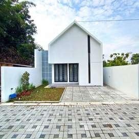 Hyang Salinas Village (smart home di Jln. wonosari Banguntapan)