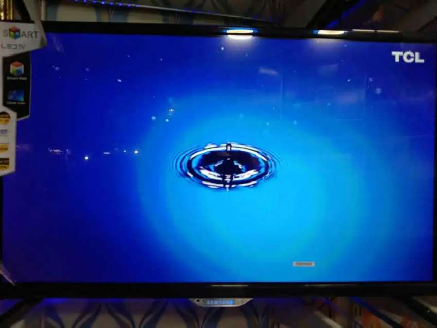 """1 day sale led tv 65"""" inch samsung android uhd led 2021 new malaysian"""
