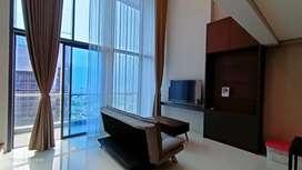 Soho Skyloft Sewa Ciputra World Surabaya