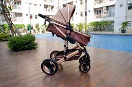 Stroller baby belecoo like new