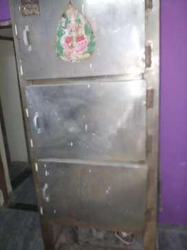 Big size refrigerator (fridge)