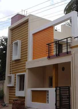 Independent House in Vellore Anna Nagar