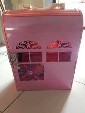 Rumah Barbie ori