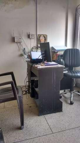1 girls requirements computer operator