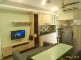 Sewa Harian Apartemen Kalibata City 2 Bedroom