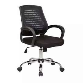 Low Back hydraulic  office chair