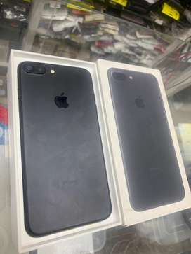 Iphone 7 Plus 256 GB Brand New Condition