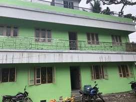 House for rent at Melpalai