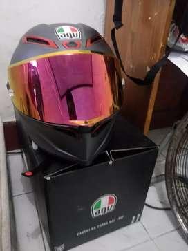 Agv Pista GP RR Speciale Size ML Euro Fit