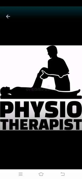 Home Based Physiotherapy