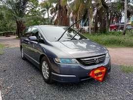 Jual Cepat Honda Odyssey 2.3 Matic thn 2005 Kondisi Unit Istimewa