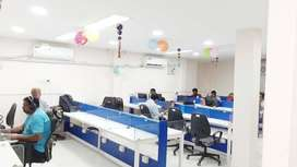 Office Space In Chennai