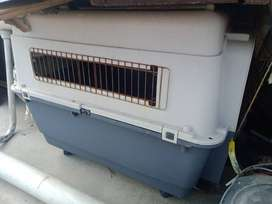 For sale dog cage
