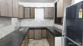 4bhk builder floor in saket