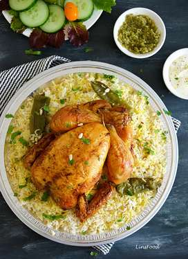 Needed arabian specialist cook ,  expernced cook or others can apply