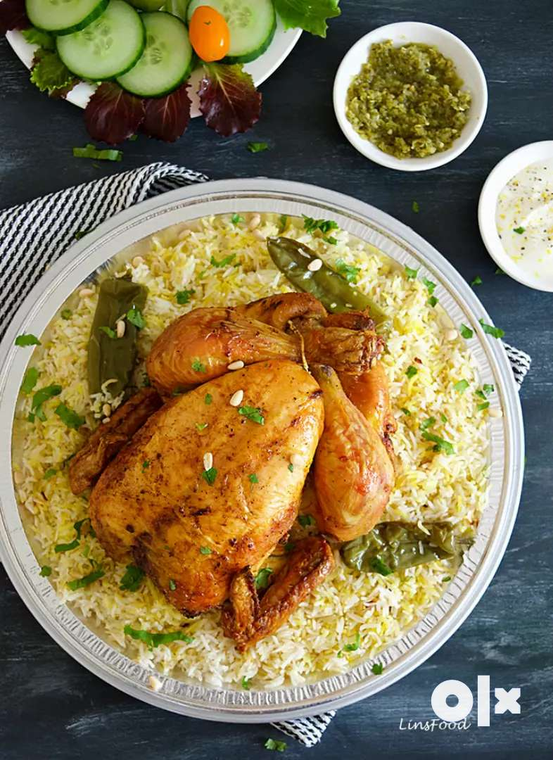 Needed arabian specialist cook ,  expernced cook or others can apply 0