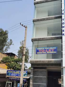 Showroom For Rent In Gurgaon