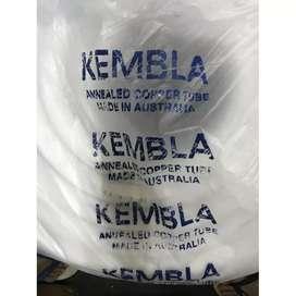 Jual pipa tembaga Kembla made in Australi